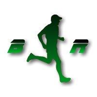 Logo Para Facebook Y Twitter Negro Verde