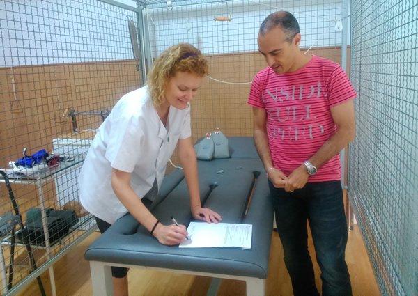 Convenio Fsioterapia