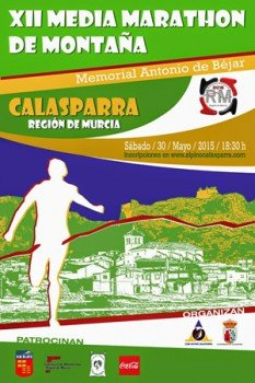 XII Media Maratón De Montaña – Memorial Antonio De Béjar