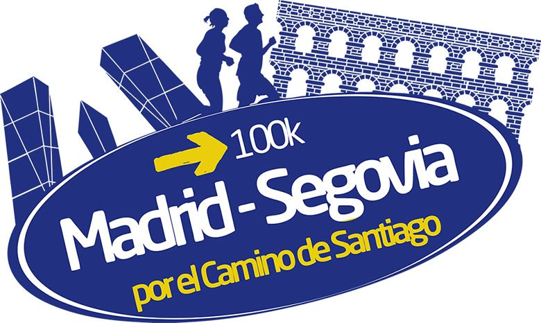 Madrid – Segovia, 100 K.