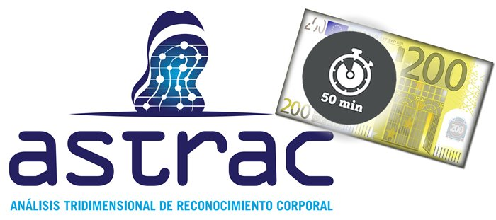 ASTRAC – 200€ – Ganador II Vuelta Al Santuario (en Menos De 50 Minutos)
