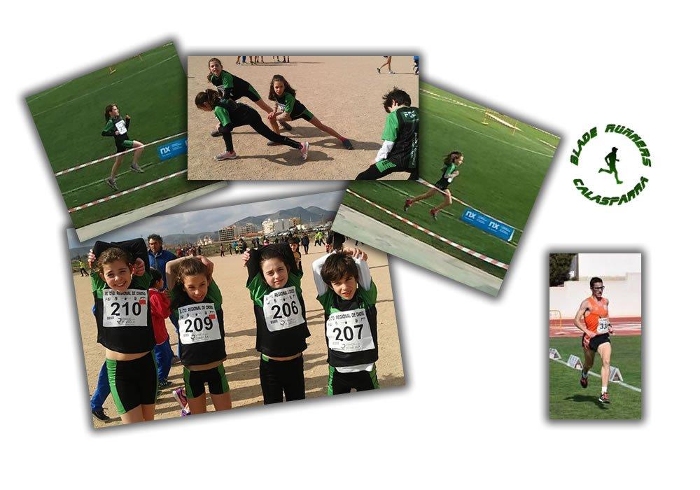 Campeonato De La Región De Murcia De Cross Individual – Jumilla