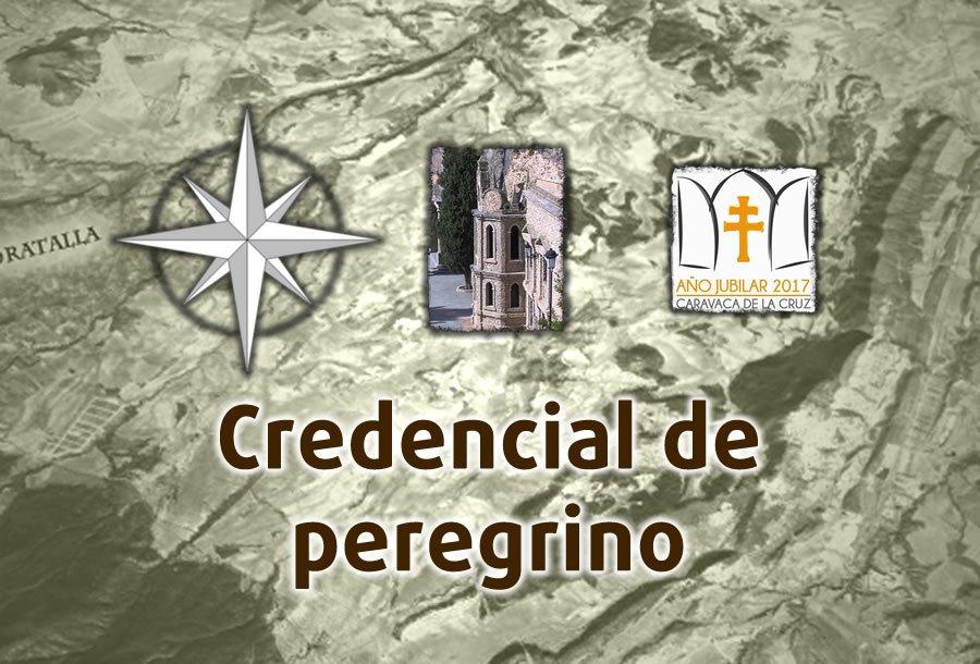 Credencial De Peregrino