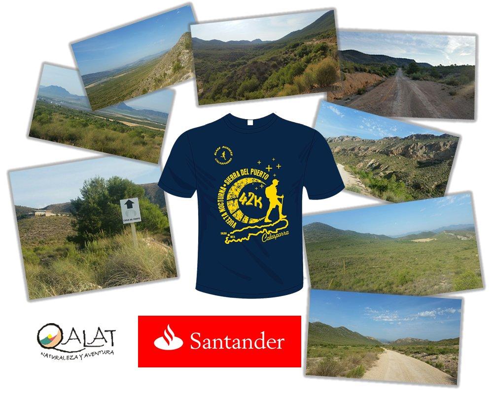 Vuelta A La Sierra Del Puerto – Patrocinadores
