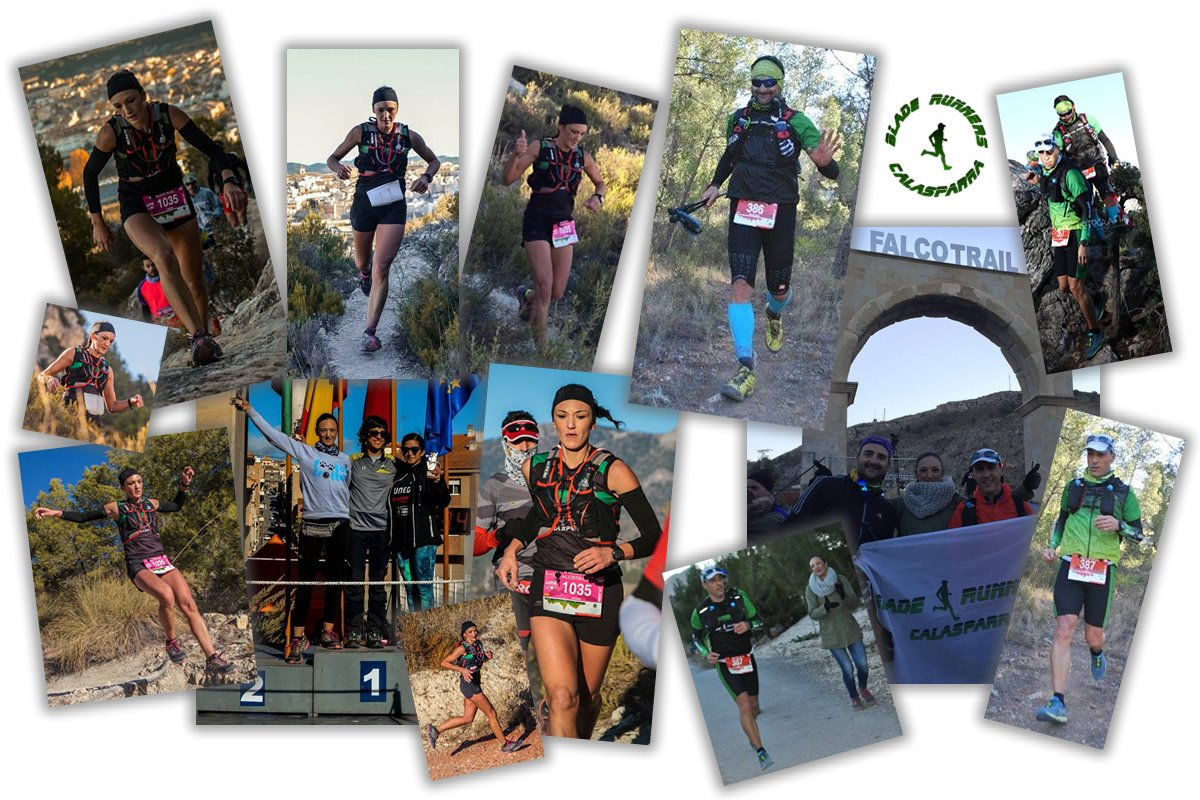 Imperial Super Viky En La Falco Trail