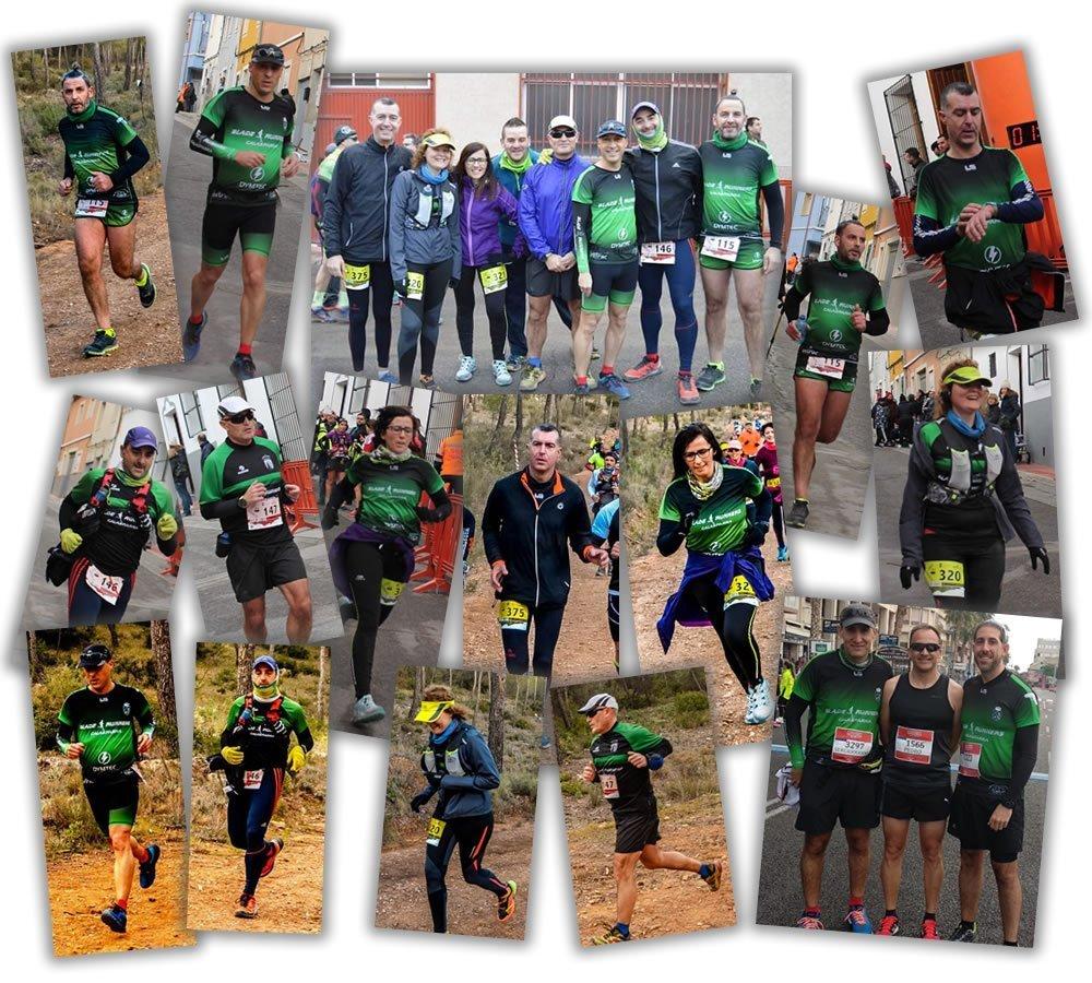 Trail El Romero Y Media De Santa Pola