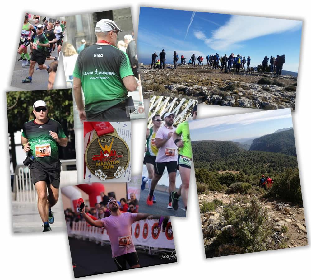 Maratón De Murcia 2019