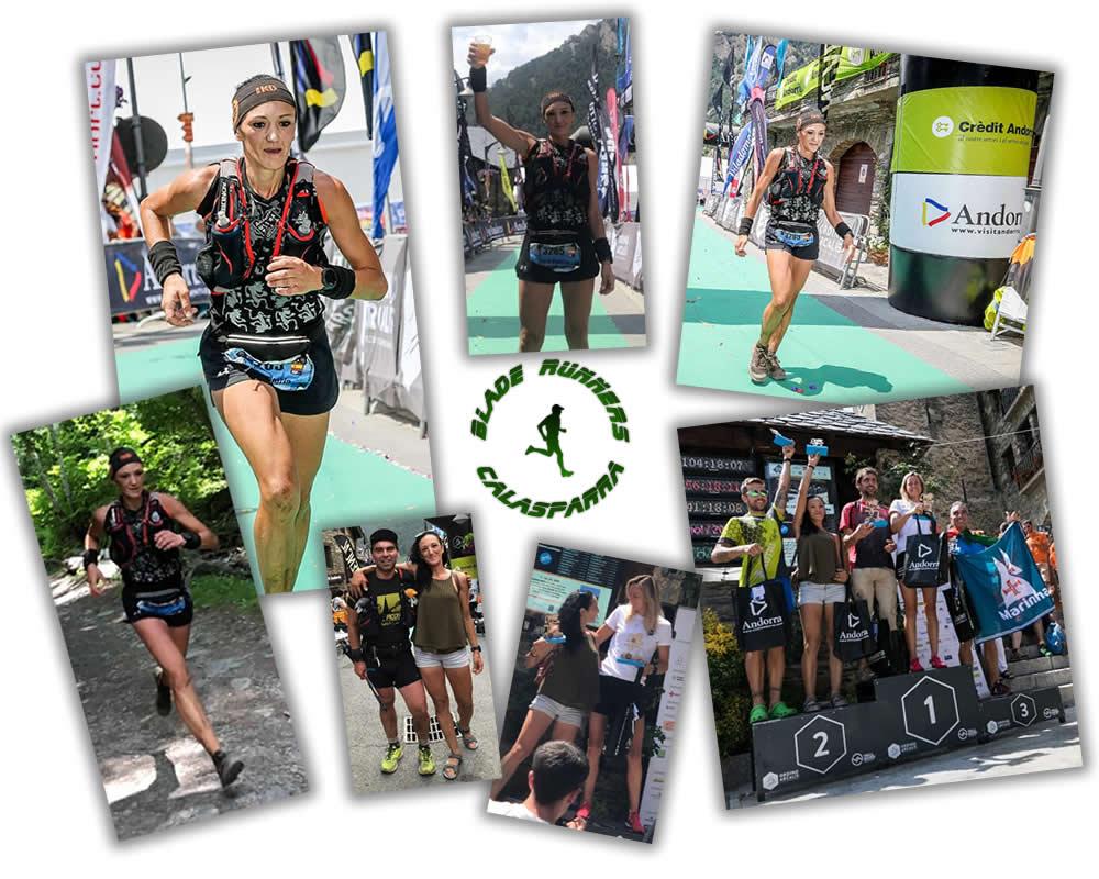 Viky – Premio A La Gesta Deportiva Del 2019 En La 'XXVI Gala Del Deporte De Lorca'