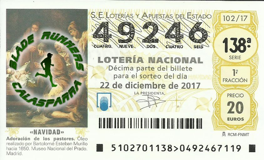 Numero Loteria