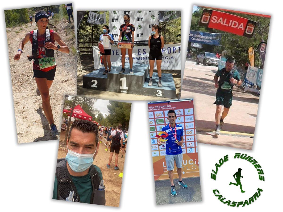 Viky Campeona Regional De Trail Running FAMU